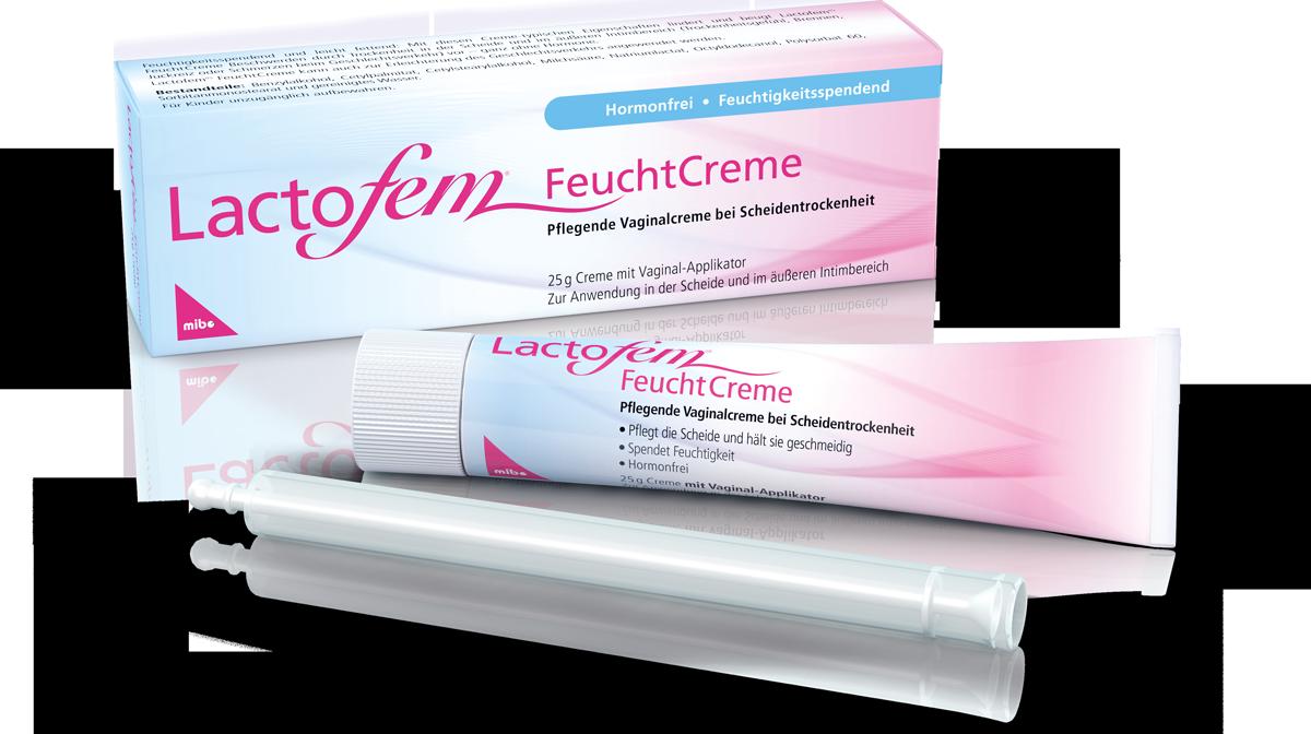 Lactofem<sup>®</sup> FeuchtCreme