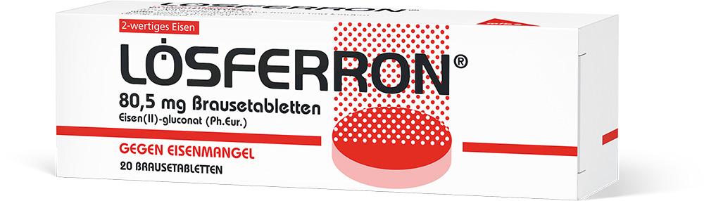Lösferron<sup>®</sup>